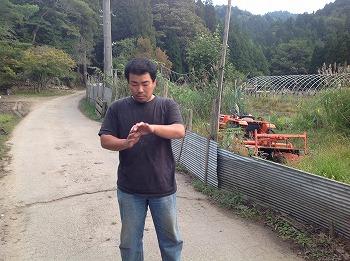 大見新村プロジェクト活動写真