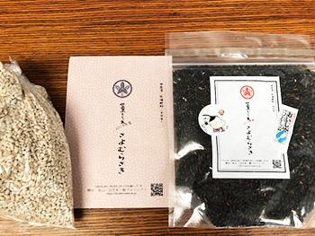 棚田・里山・古代米・鮒プロジェクト 活動のようす画像